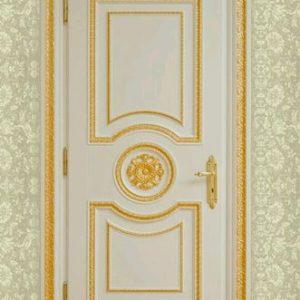 Model Pintu Kamar Mewah Ukir Jepara