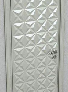 Pintu Minimalis Kamar Mewah Model Terbaru Cat Duco